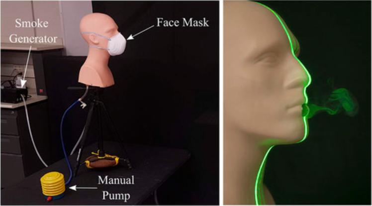 FAU Mask