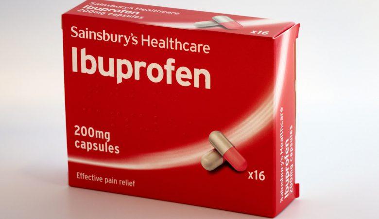 ibuprofen Miscellaneous