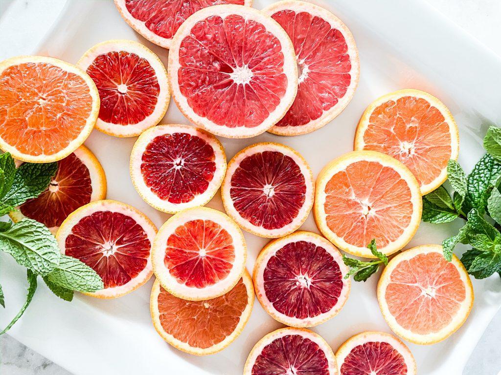 Grapefruit Most heathy fruits | Best Fruits | Most Nutritious Fruits