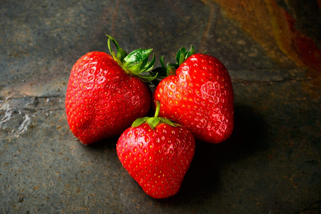 Strawberry Most heathy fruits | Best Fruits | Most Nutritious Fruits