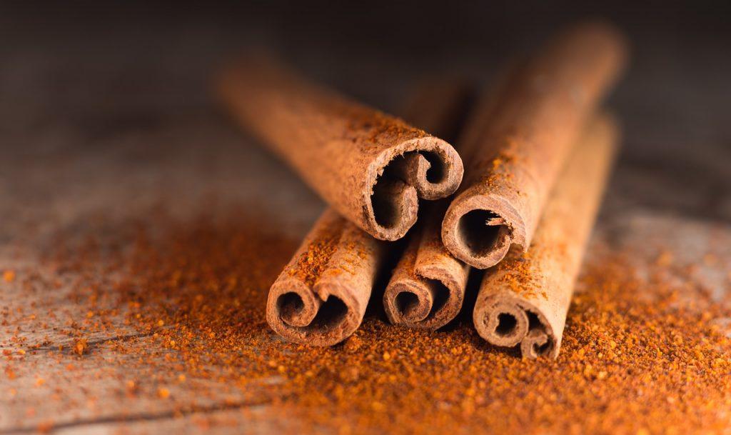 cinnamon Foods For Heart Health   Cardiovascular Health   Foods for Heart Disease