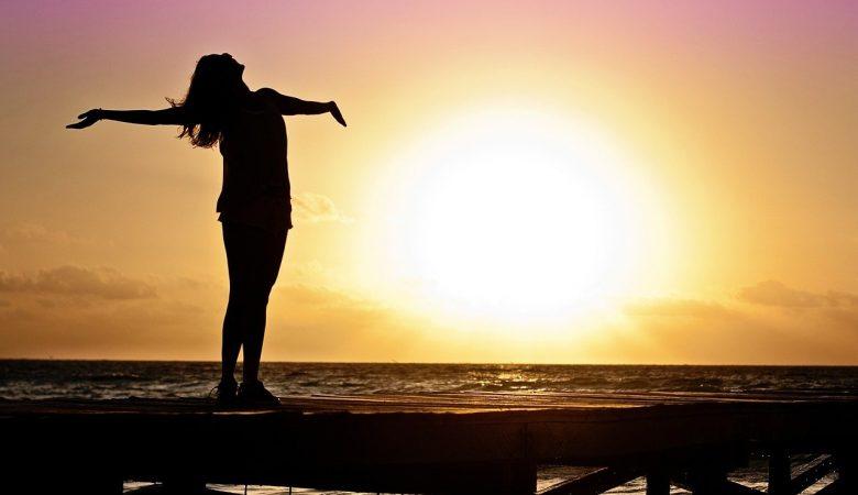 health benefits of the sun and sunbathing