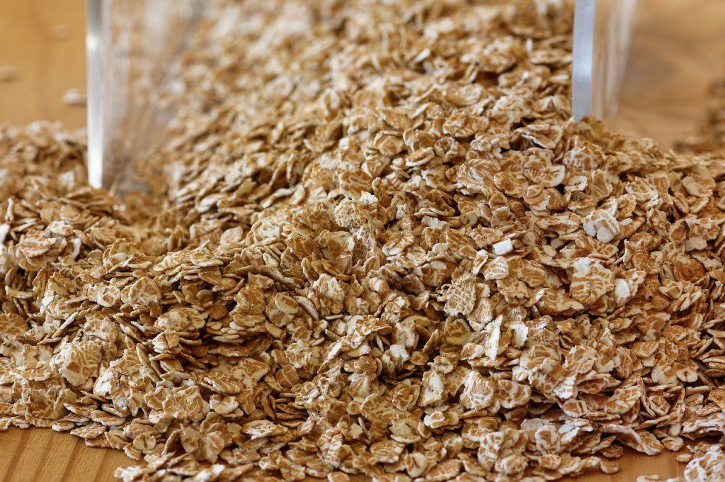 oatmeal Foods For Heart Health   Cardiovascular Health   Foods for Heart Disease