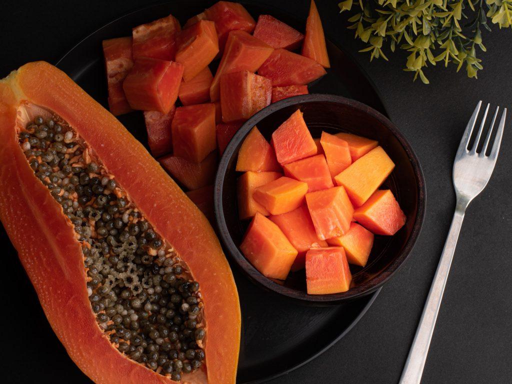 papaya Most heathy fruits | Best Fruits | Most Nutritious Fruits