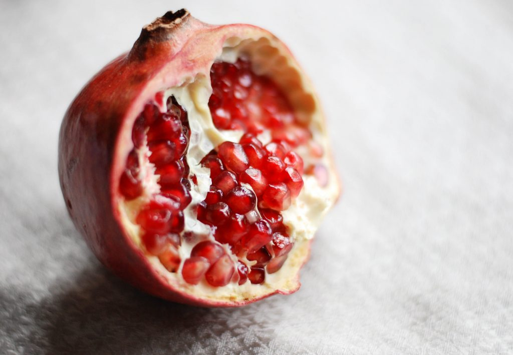 pomegranate Most heathy fruits | Best Fruits | Most Nutritious Fruits