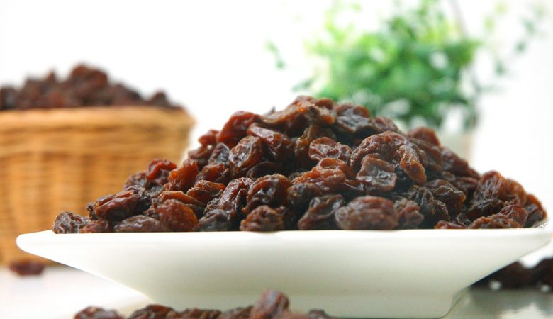 Are raisins healthy